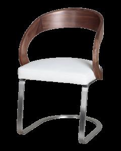 zdjęcie nowoczesnego krzesła do jadalni